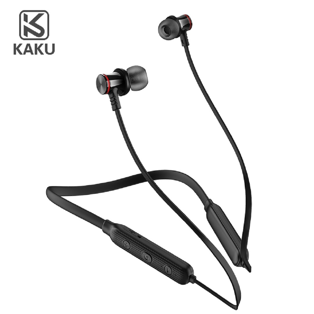 Bluetooth Headphone KUDONG KSS-197