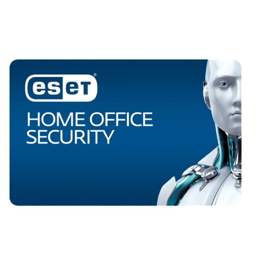 Eset home office security pack -15 users