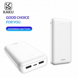Power Bank 20000MAH KSC-130